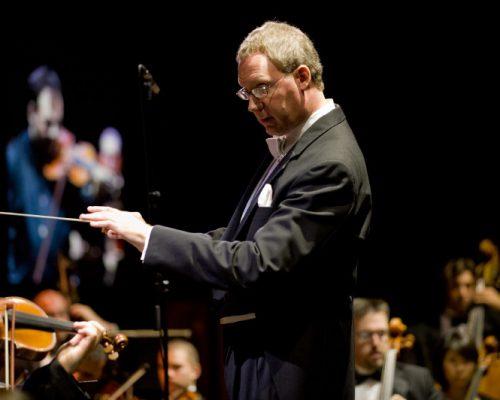 NVPO Inaugural Concert