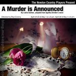 A Murder Is Announced