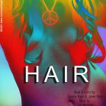 Hair Poster photo illustration