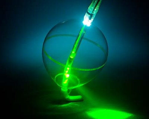Cardiofocus Life Sciences Ablation Tool