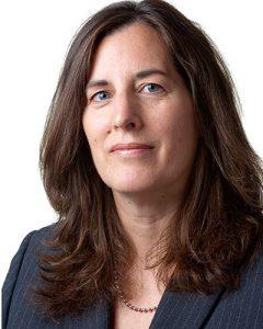 Vickie Richon, Ph. D. EpiZyme Inc
