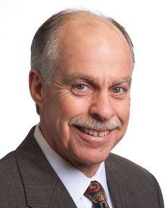 Bill Gartner, Kendall Square Association