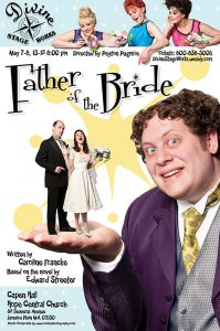 Digital Manipulations for Father of the Bride production
