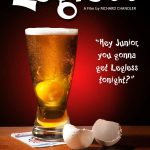 Poster Photography for Legless, an indy drinking comedy