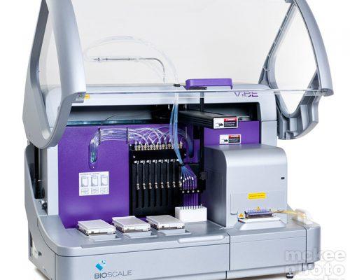 BioScale Measuring tools