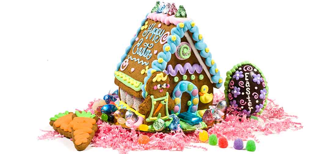 Corporate Gift Giving Photography for a Gingerbread Specialist