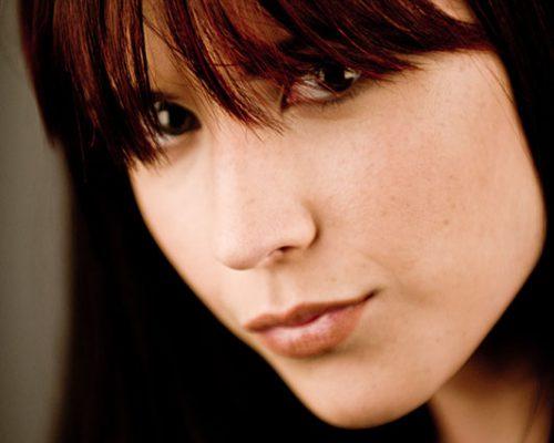 Paige Leigh, MUA Lisa Roche