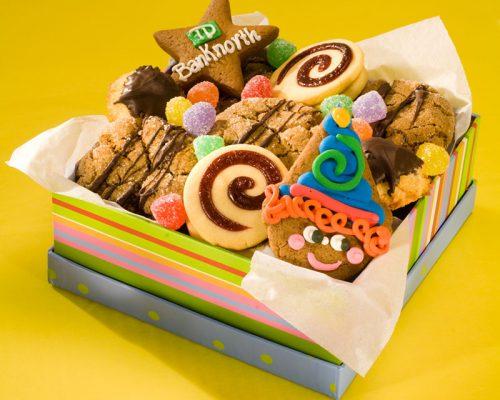 Box of Dessert!