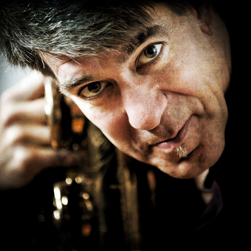 Daniel Ian Smith Jazz Musician CDs