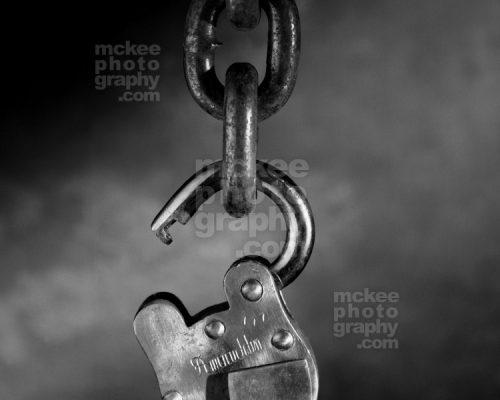 lock unlocked