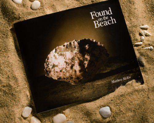 Found on the Beach Portfolio
