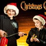 Matt McKee Photography Christmas Card 2012