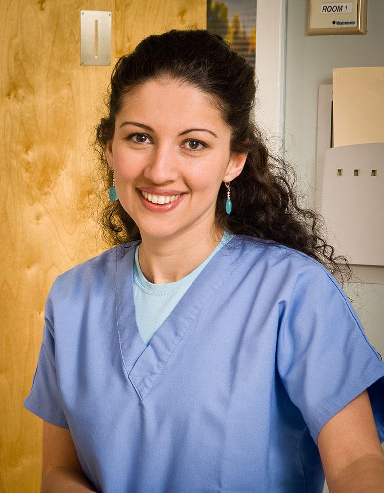 Healthcare Technicial