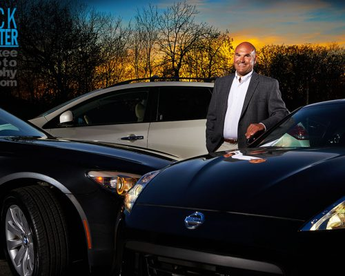Nick Hunter, American Auto Transporters, Inc