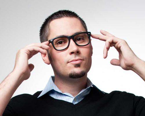 Men's Headshots