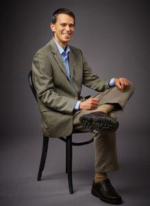 Brian Bronk, Ph.D, Principal, Sanofi-Sunrise