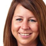 Chamber of Commerce Executive Portrait, Emily Manz, Director of Communications, NVCC