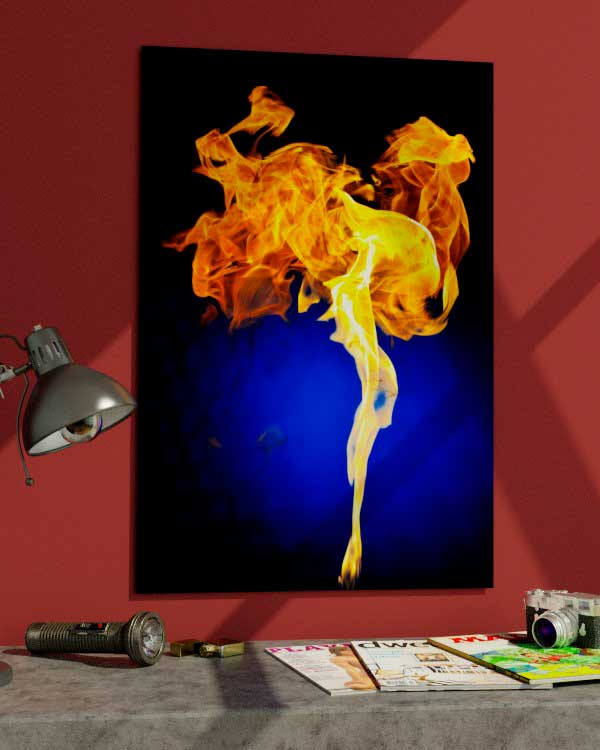 Yggdrasil, A Promethean Dream from Matt McKee