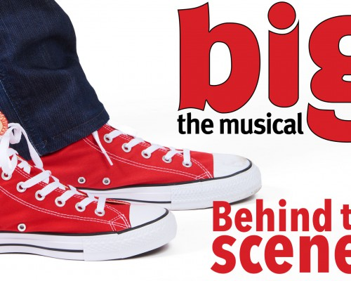 Big, The Musical at the Footlight Club