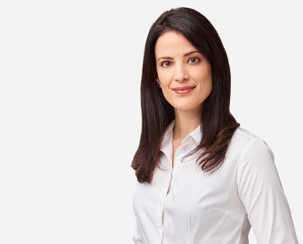 Tamara Myles, Productivity Consultant