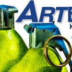 Art Beat Magazine praises Matt McKee's Sweet Success