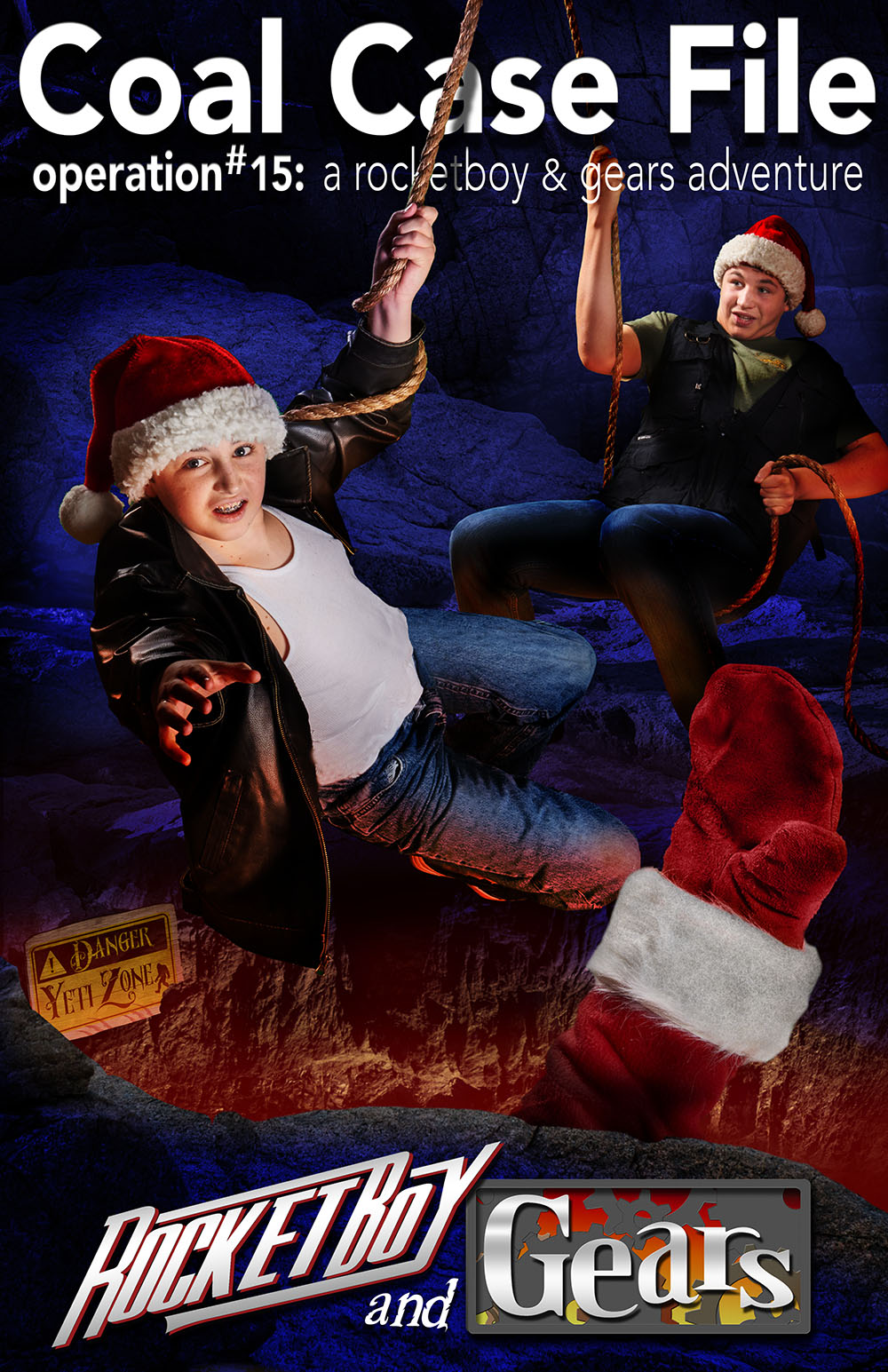 Matt McKee Photography Christmas Card 2104