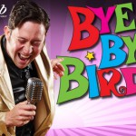 Bye Bye Birdie, Footlight Club poster by MattMcKeePhoto.com