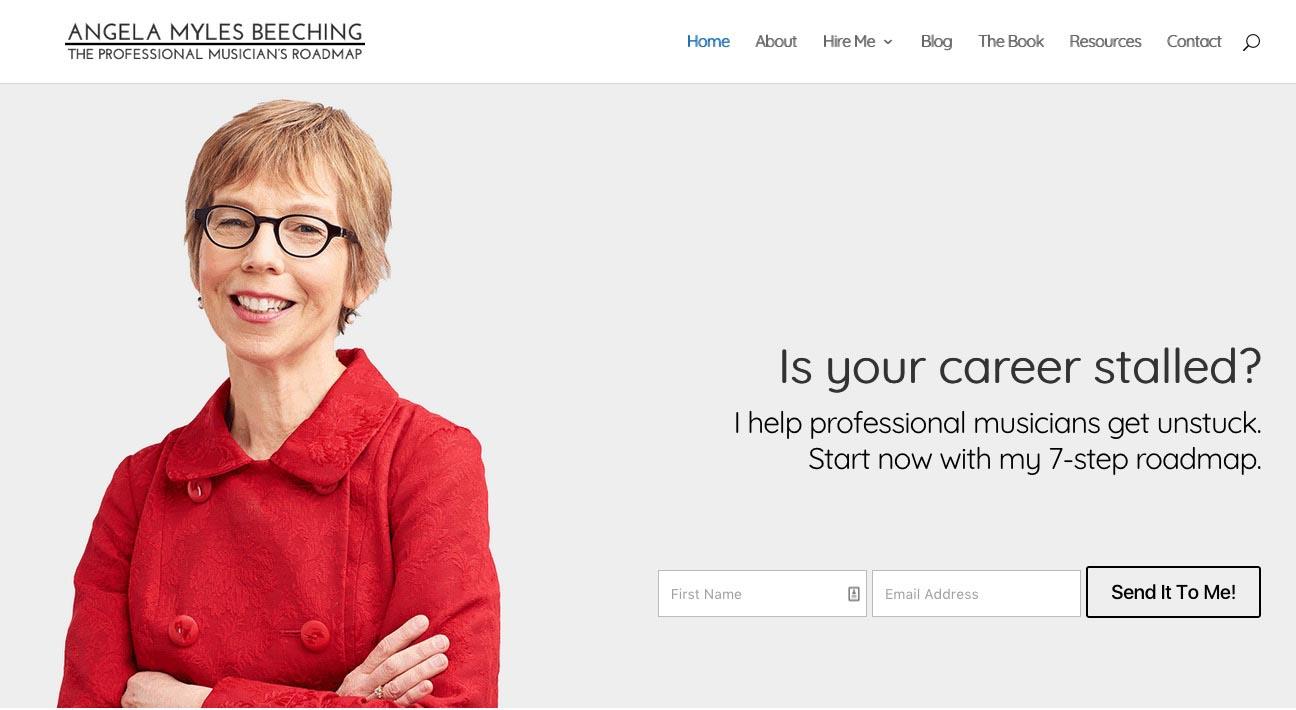 Professional Consultant Portraiture