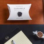 McCreas Caramel Product Photography