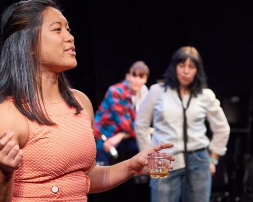 OTP Slam Boston at Boston Playwright's Theatre