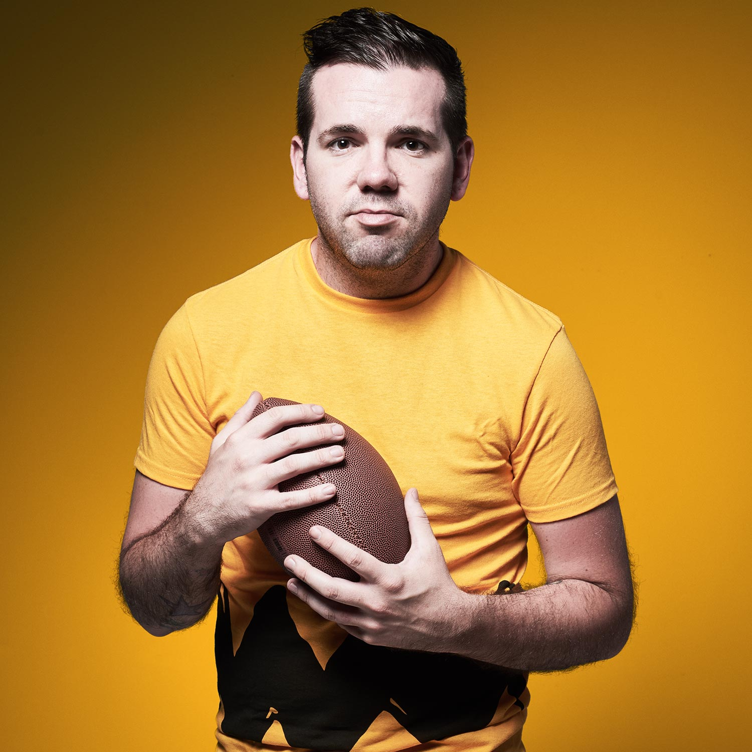 Bryan Merchan-Richardson as Charlie Brown