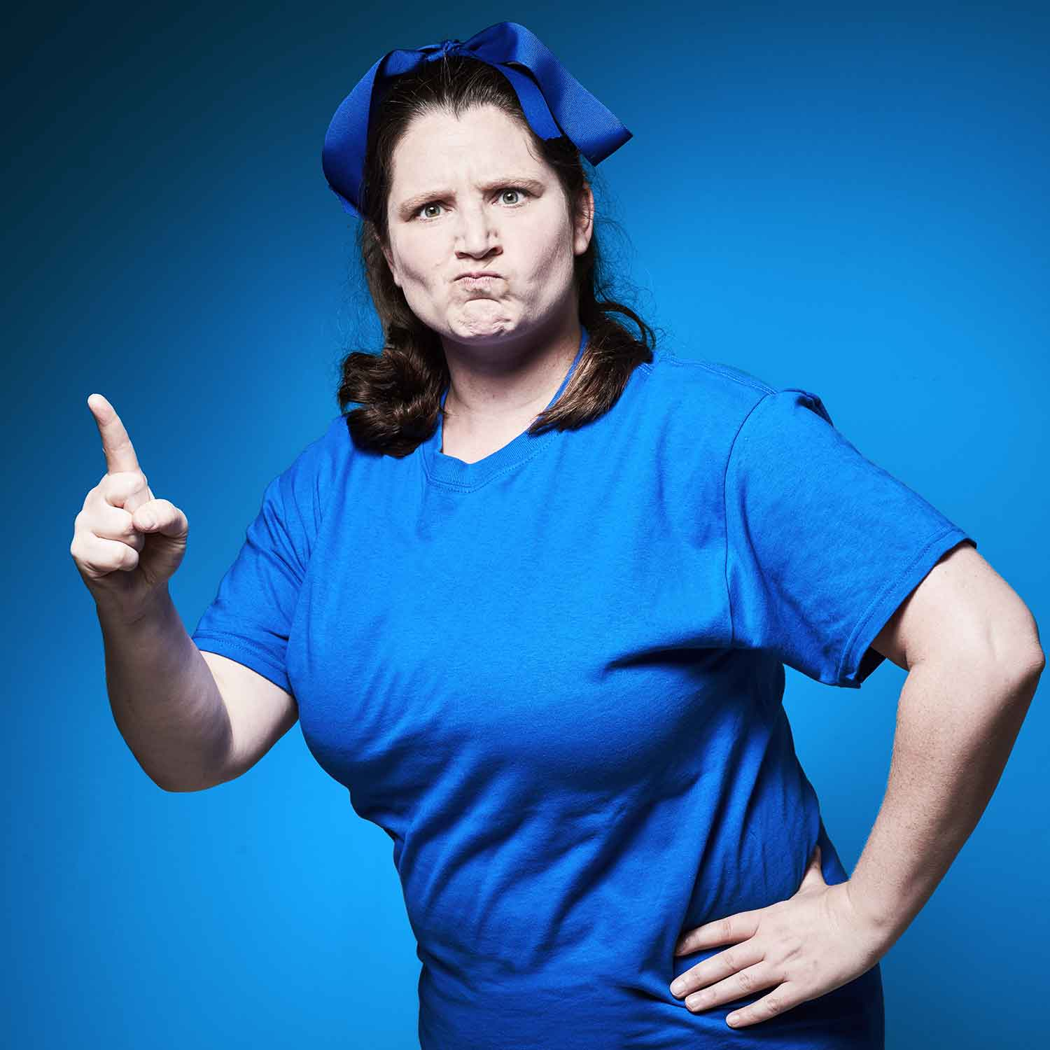 Katie Swimm as Lucy
