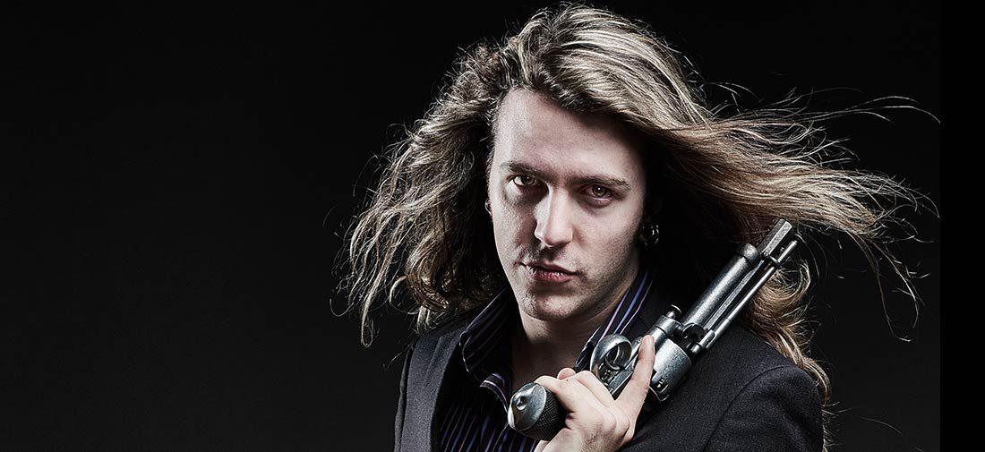 Dan Whitelock, musician