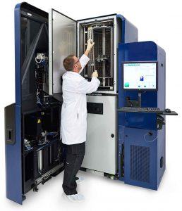 Bio Tech Machine and Technician