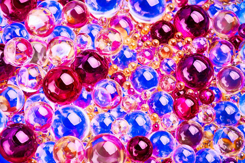 Spheres #1