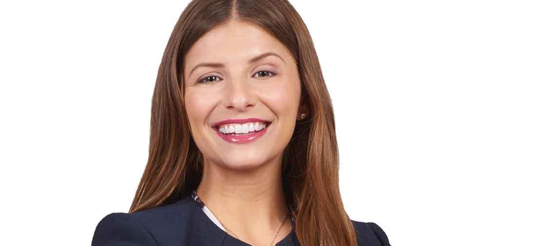 Family Law Attorney Headshot