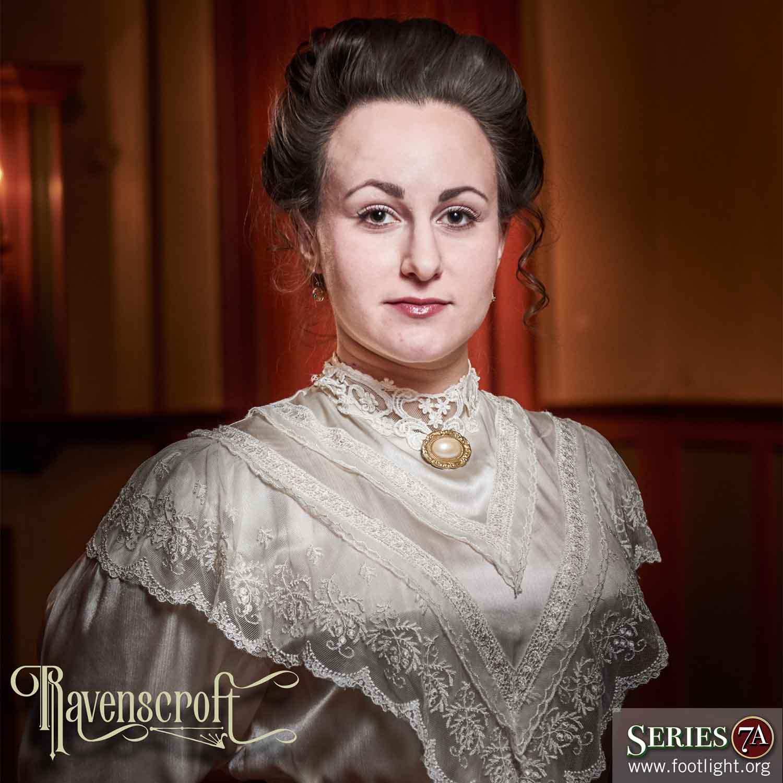 Audrey Stock-Girard, Ravenscroft, 7A at Footlight Club