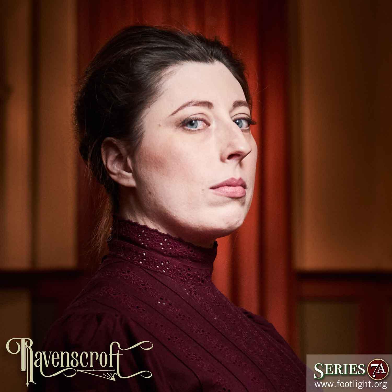 Jennifer Bean, Ravenscroft, 7A at Footlight Club