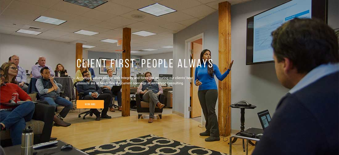Candid Corporate Lifestyle Photography for Website Branding
