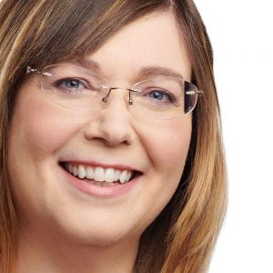 Leigh-Ann Larson, Elevate Consulting