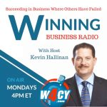 Winning Business Radio Podcast Kevin Hallinan