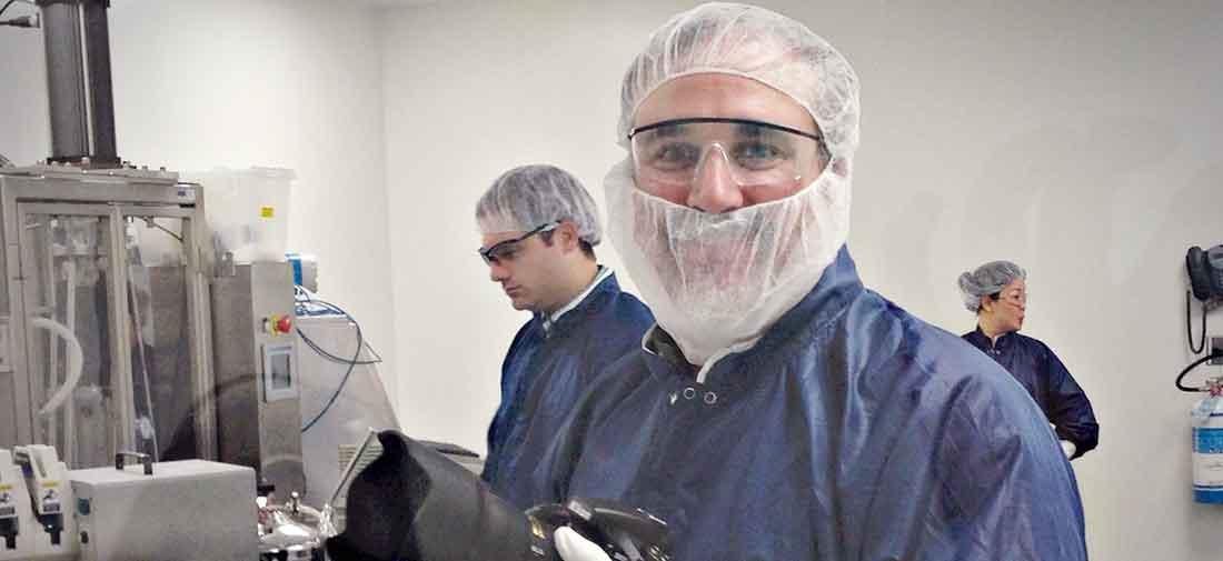 Coronavirus Safe Product Photo and Headshot Sessions