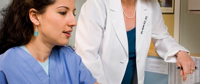 Healthcare Photography
