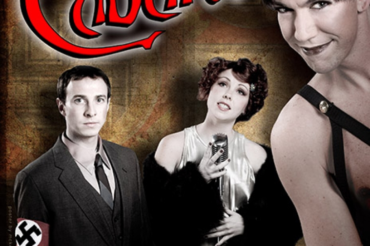 Life is a Cabaret, Ole Chum! The Poster