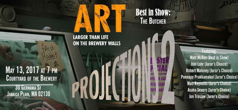 Matt McKee's The Butcher Wins Best In Show!
