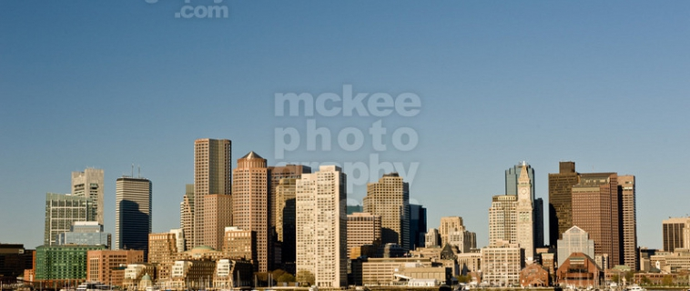 Boston Scenic Photos
