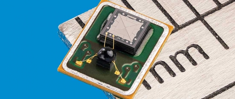 Microchip Product Photography – Getting Media Attention for your Startup