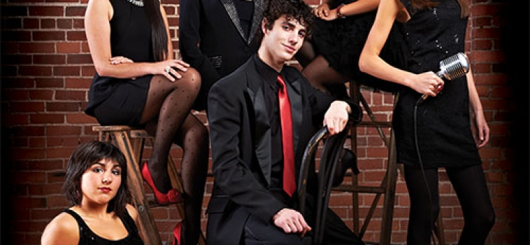 Young Professional Entertainers – Mixed Emotions