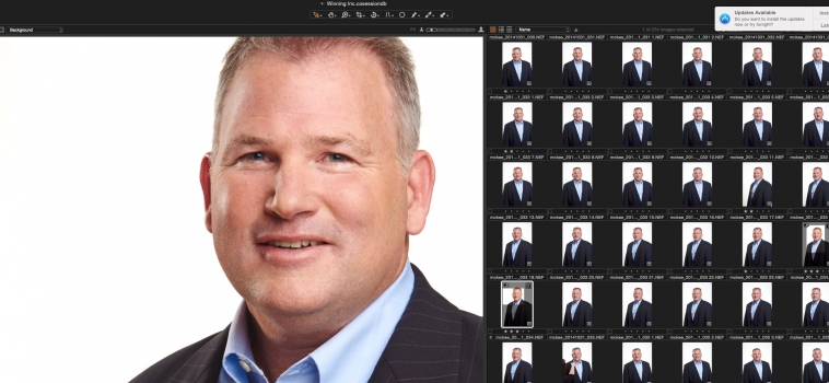 How to Find Your Most Appropriate Headshot