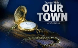 Creative Photography for Marketing Our Town, an American Classic